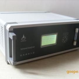 微量二氧化硫SO2分析仪