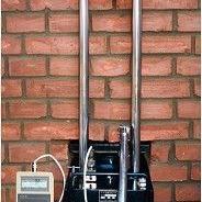 SL80型高精度数显式砌体原位压力机 原位轴压仪