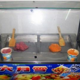 保定炒冰机,保定炒酸奶机
