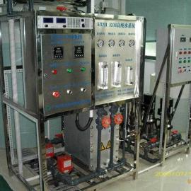 供应反渗透设备 湖南长沙反渗透纯水处理设备 工业纯水设备