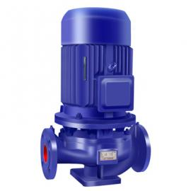 供��ISG40-125立式管道�x心泵 立式不�P�管道泵
