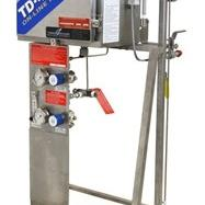 美国特纳TD-4100XDC水中油监测仪、在线测油仪