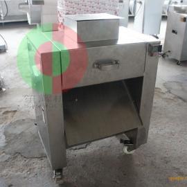 全不锈钢自动切鱼机|切鱼机价格|厂家直销