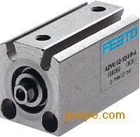 费斯托FESTO 气缸ADVC-20-15-I-P-A