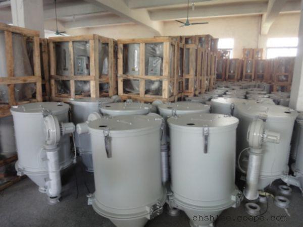 东莞寮步塑料干燥机 塑料烘干 塑料烤料机