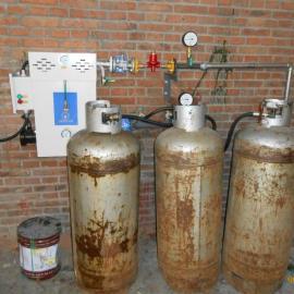 潍坊液化气气化器、气化炉生产销售厂家