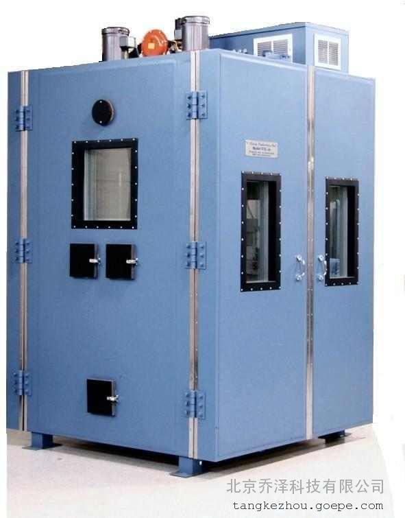 美国HANSE高加速寿命试验 HALT&HASS试验箱