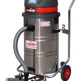 无锡常州3600W推吸两用工业吸尘器|威德尔吸尘器价格