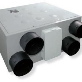 意大利原装进口 HR200 全智能高效新风热交换机组