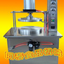 烙馍饼机器