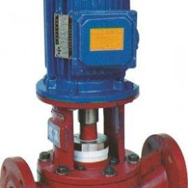 SL型玻璃钢管道泵、立式玻璃钢泵、玻璃钢泵
