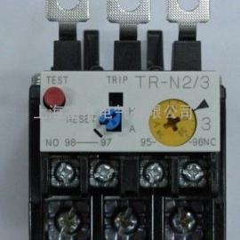 TR-N2/3热继电器