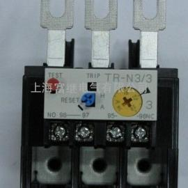 TR-N3/3热继电器