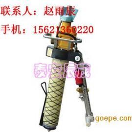 矿山工程用MQT-130气动锚杆钻机