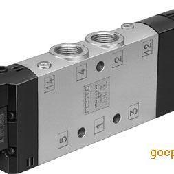 德国费斯托 电磁阀CPE24-M1H-5L-QS-10