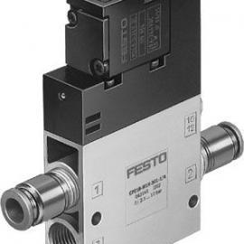 德国费斯托 电磁阀CPE24-M2H-5LS-QS-10