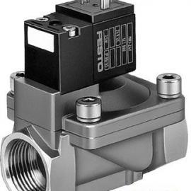 德国费斯托 电磁阀MN1H-5/3E-D-2-C