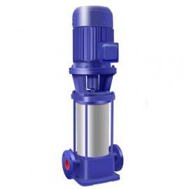 供应50GDL12-15*7多级泵 轻型立式多级离心泵