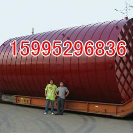 专业生产钢衬塑储罐 氢氟酸贮罐 硝酸储罐 废液贮罐