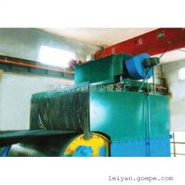 输送机皮带机除尘器焦化厂皮带输送机除尘器
