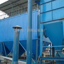 铸造厂冲天炉除尘器PPC96-5脉冲除尘器