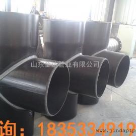 煤矿井下用PVC三通,煤安证齐全
