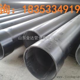 山东煤矿PVC管生产厂家洛阳直销