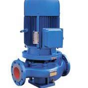 热水管道泵、热水离心泵、IRG泵、高温热水泵、立式热水泵