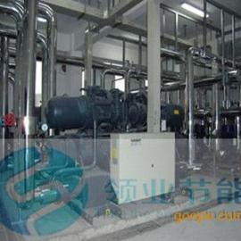 工业热回收热泵85度