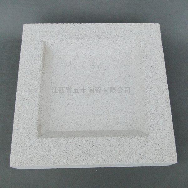 陶瓷微孔过滤板