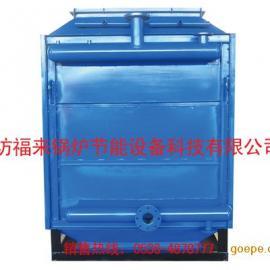 锅炉余热回收装置―省煤器