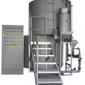 絮凝剂加药设备,全自动加药,无锡加药装置厂家,优质加药系统供