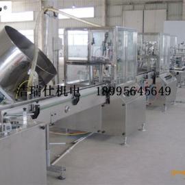 聚氨酯泡沫填缝剂生产技术 发泡胶生产设备 厂家上门建厂