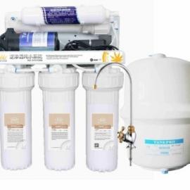 管道超滤中央净水机mu109-1.1t 国内净水器什么品牌好 源之圆净水