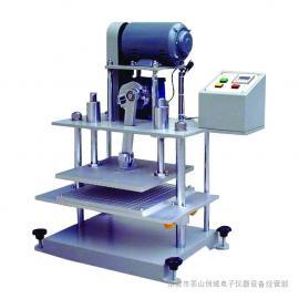 发泡塑胶反覆压缩试验机