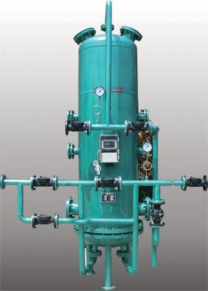 常温过滤式自动除氧器(型号:JMY-30 除氧器价格)