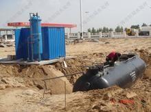 2015重庆各种废水处理首选DM埋地式污水处理成套设备