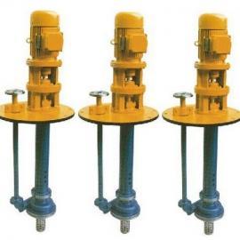 高温型耐腐蚀液下泵,不锈钢耐腐蚀液下泵