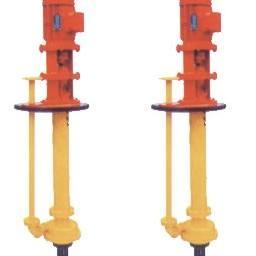 FY系列不锈钢液下泵|立式液下泵