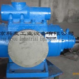 SNH940R42U12.1W2低压循环油泵三螺杆泵装置