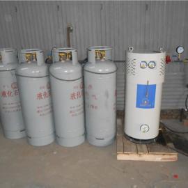 揭阳液化气气化器、气化炉生产销售厂家