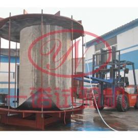 厂家直销钢筋混凝土排水管压力试验机