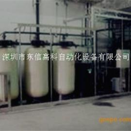 东信工业废水处理纯水机