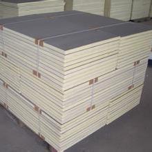 硬质聚氨酯泡沫塑料保温复合板