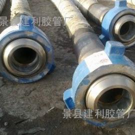 批发5000psi钢丝缠绕胶管,高压钻探胶管,高压水龙带