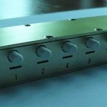 0-90dB按键可调衰减器|步进可调衰减器