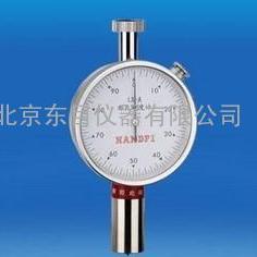 WJ3-LX-A邵氏橡胶硬度计