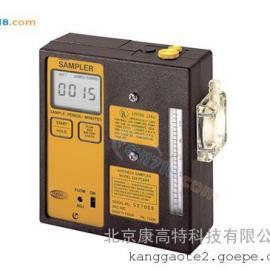 美国SKC 224-PCXR4通用型空气采样泵