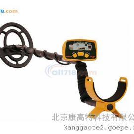 美国GARRETT(盖瑞特) ACE-150地下金属探测器