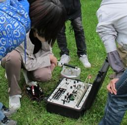 SoilBox根际呼吸测量分析系统